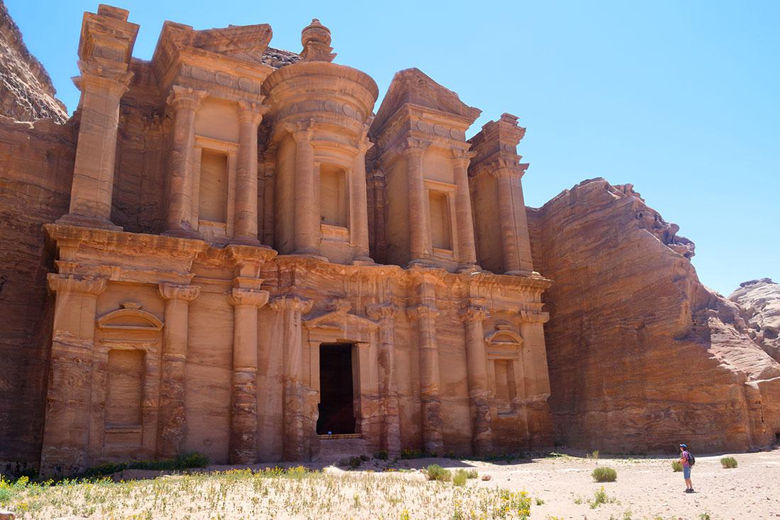 El Monasterio