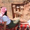 Sin dudarlo, la tetería con las mejores vistas del mundo está en Petra