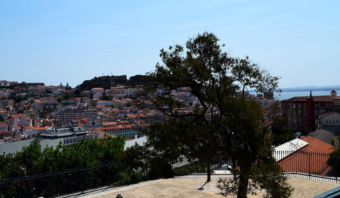 Mirador de San Pedro de Alcántara
