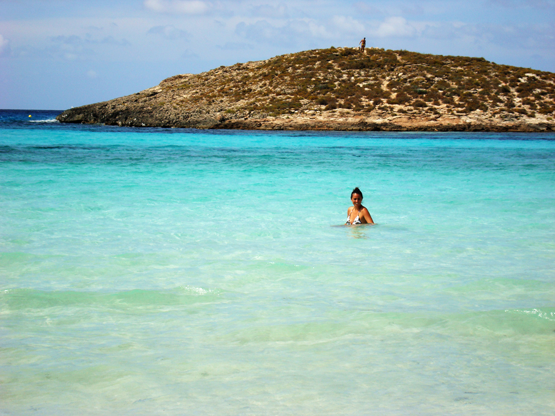Caribe mediterráneo