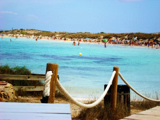 Formentera, la perla del Mediterráneo