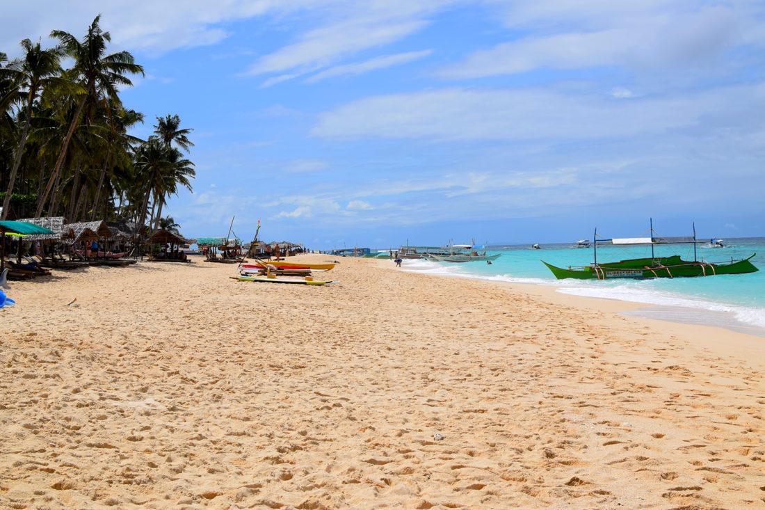 Paraíso en Puka Beach