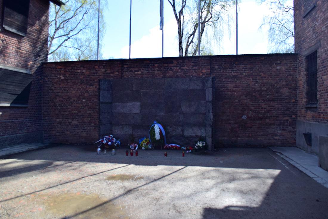 El Muro de la Muerte