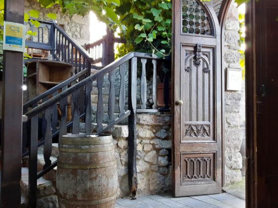 Restaurante Casa Poli en Puertas de Vidiago