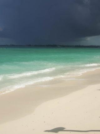 Bahamas en temporada huracanes