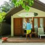 Cabaña en Lohifushi