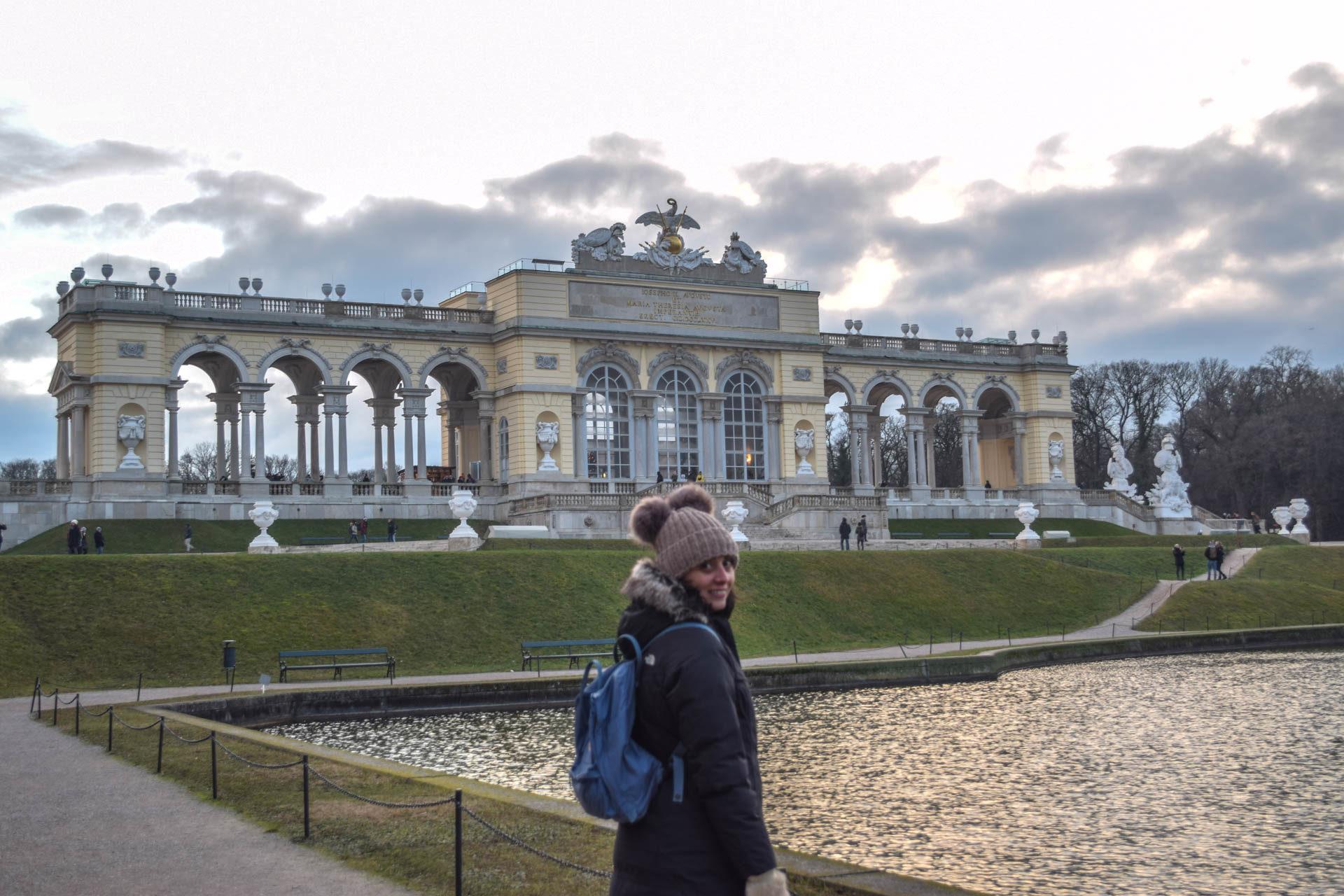 Viena en Austria