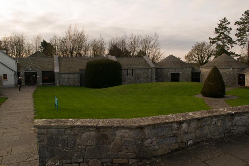 Clonmacnoise Ireland