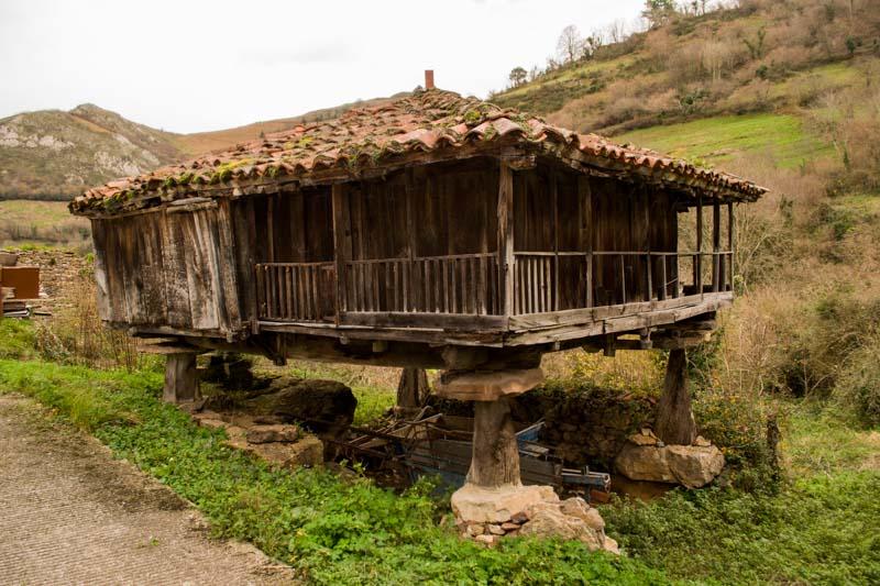 Ondes en Asturias