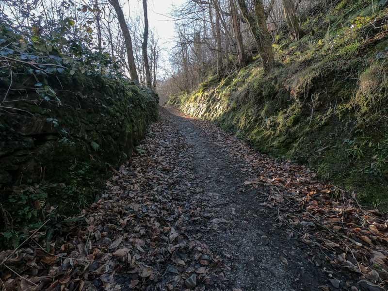Ruta Cascada Xurbeo