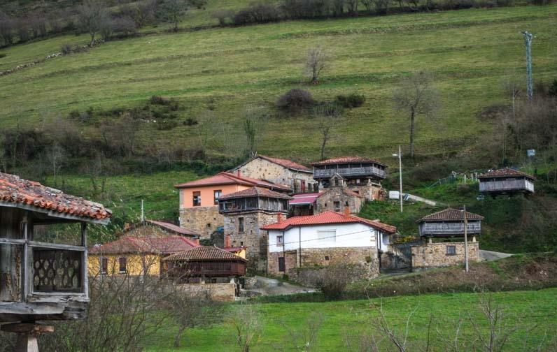 San Martín de Ondes
