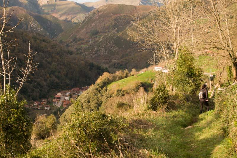 Belmonte de Miranda en Asturias