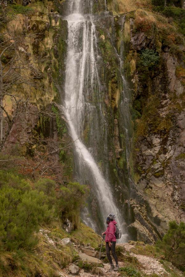 Cascada Mongayu