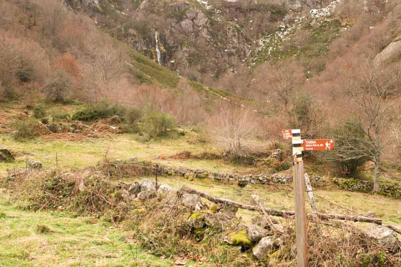 Ruta Tabayón