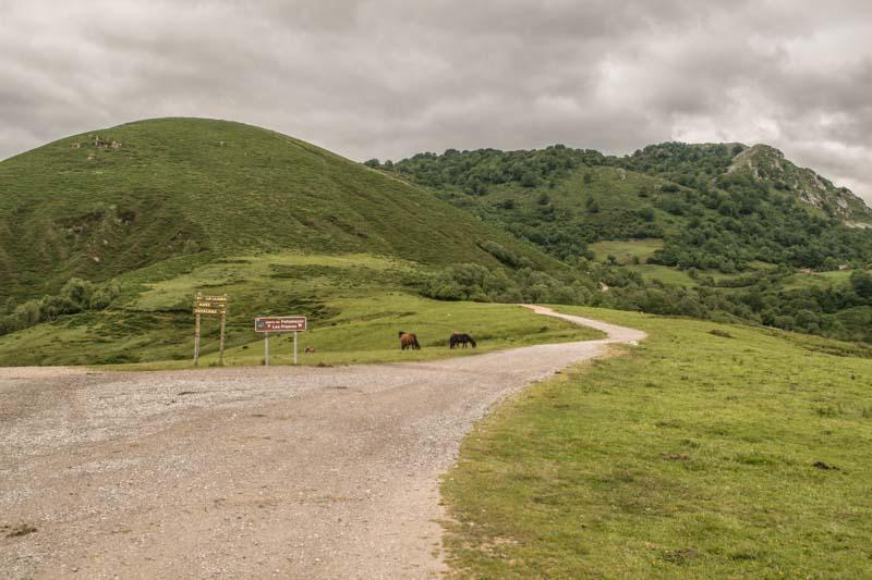 Pico Redondo y Peña Mayor.
