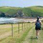 Senda costera La Griega a Arenal de Moris Asturias