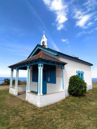 Cadavedo Ermita Asturias