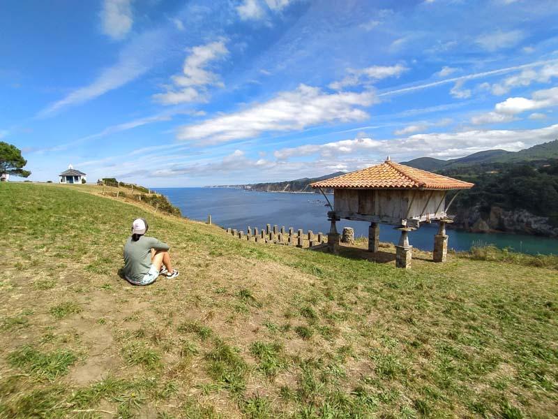 La Regalina Ermita Asturias
