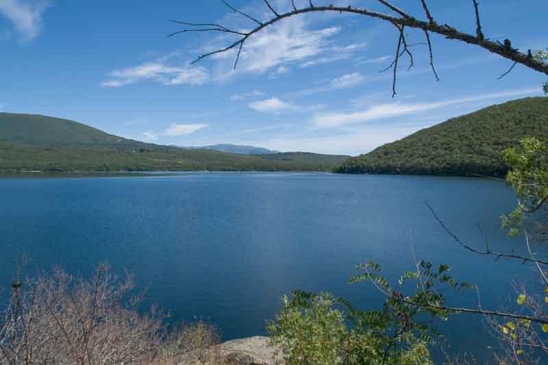 Lago de Sanabria Puebla de Sanabria