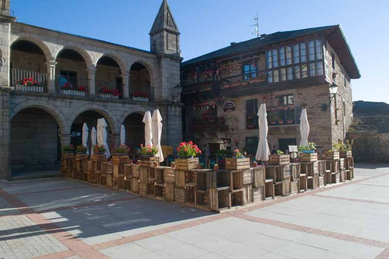Sanabria Ayuntamiento