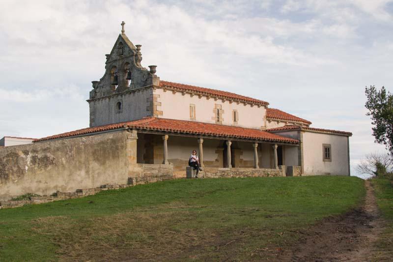 Iglesia de San Félix de Oles