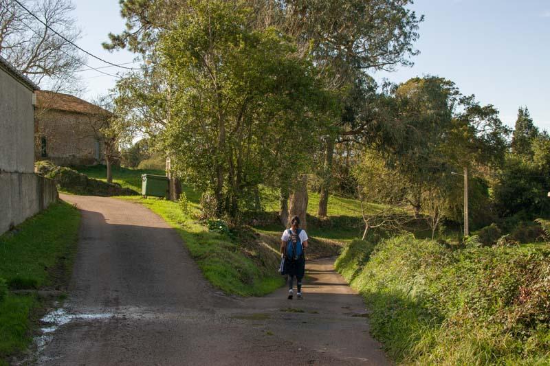 Ruta del Azabache