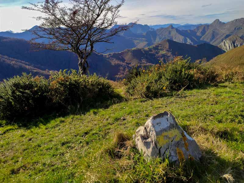 Rutas faciles en Asturias