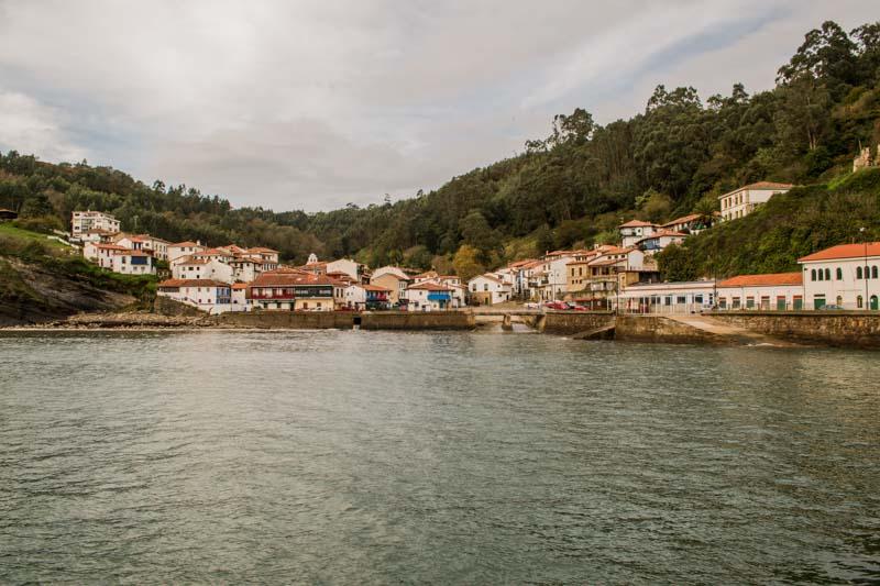 Tazones Villaviciosa Asturias