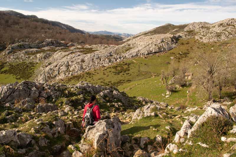 Circular Lagos de Covadonga