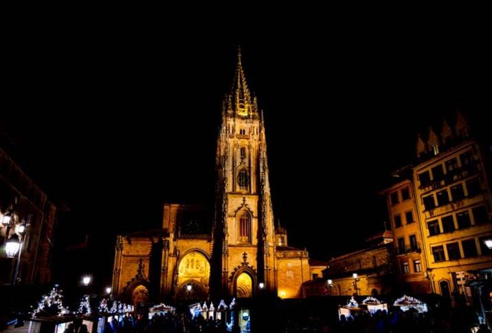 Navidad en Asturias