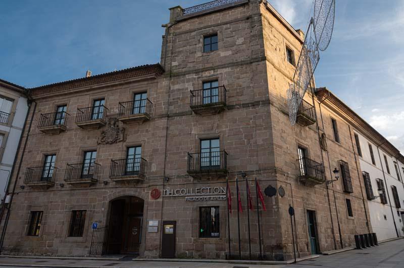 AC Hotel Palacio Valdes Aviles