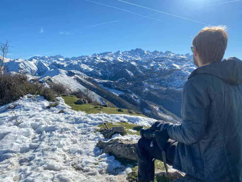 Cruz de Priena Covadonga