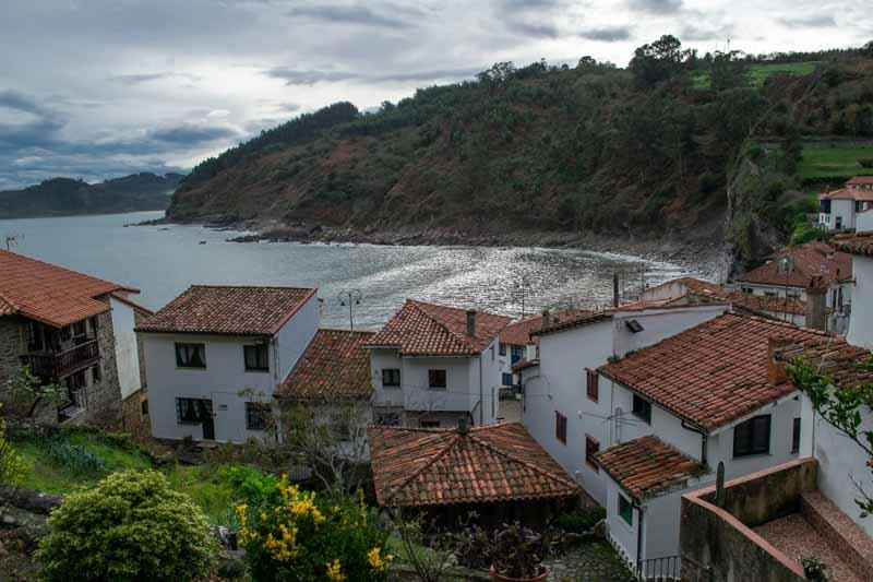 que ver en Tazones Asturias