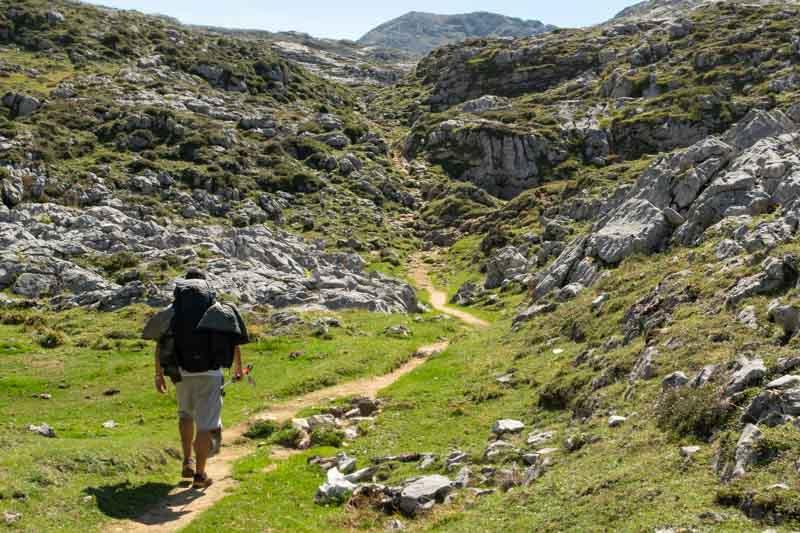 Guias de montaña en Picos de Europa
