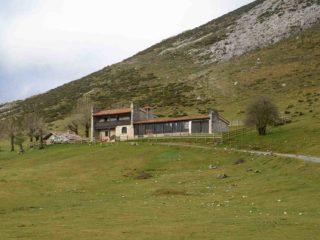 Refugio Vega de Enol