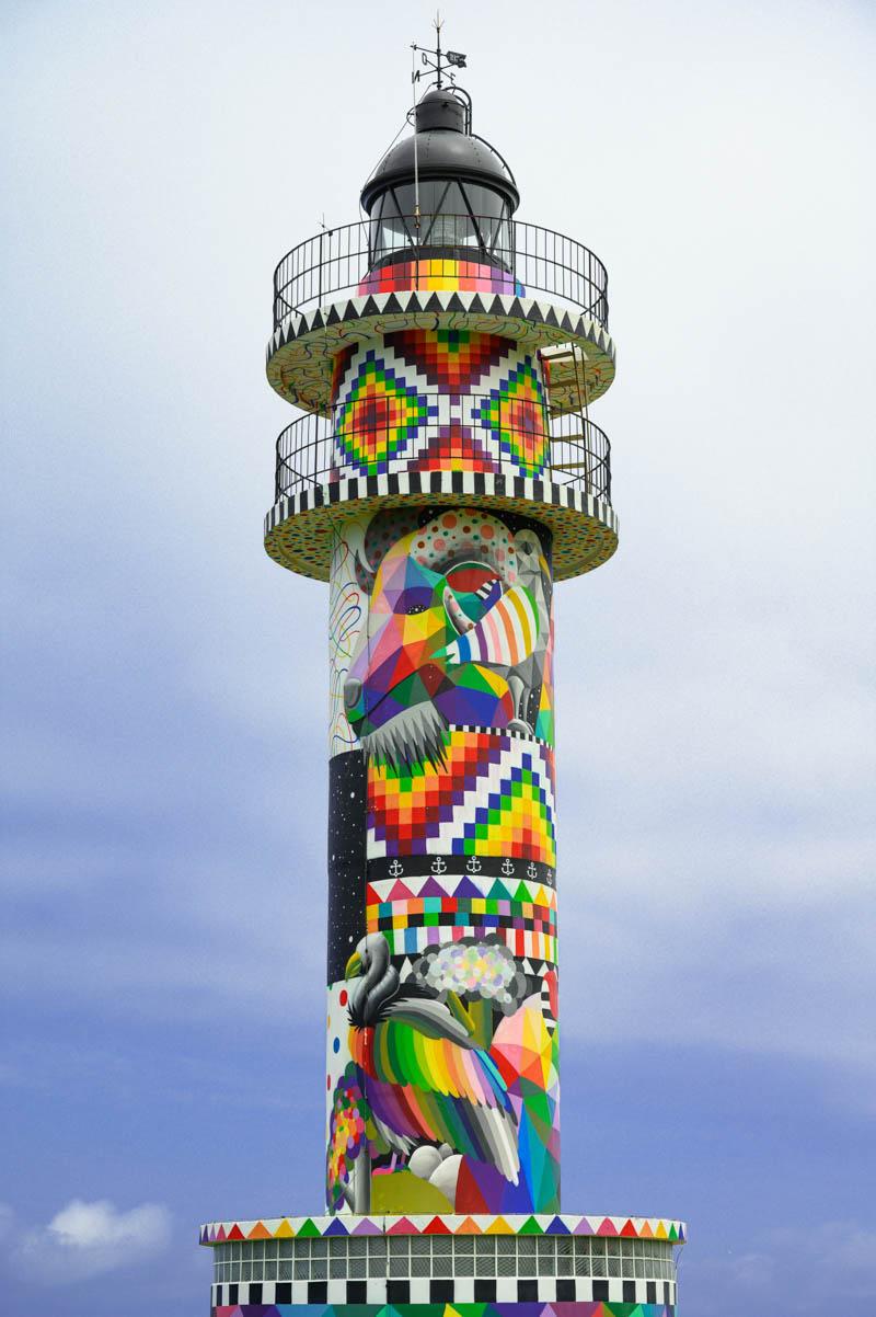 Faro de Ajo Santander que ver