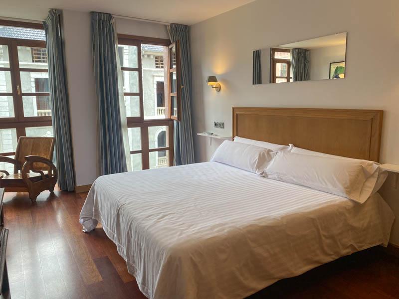 dormir en Cangas de Onis Hotel El Sella