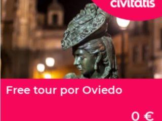 free tour en Oviedo